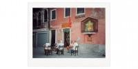 Mona Hatoum, Red Jesus (Venice), 2003/05.