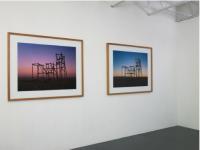 Teresa Hubbard and Alexander Birchler, Sunrise Filmset Sunset (3), 2013.