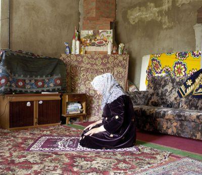 Anastasia Khoroshilova, Untitled, 2013.