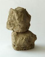 """Fischli & Weiss sculpture - """"Rock on Top of Another Rock"""" - Out Now"""