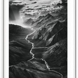 "Sebastião Salgado Collector's Edition - ""Genesis"" - April 2013"