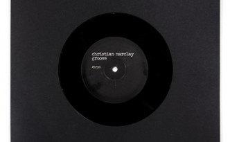Christian Marclay, Groove, 2013.