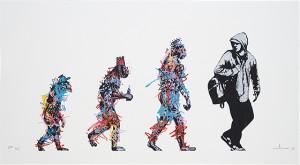DOLK, Evolution, 2013.