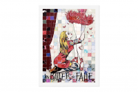 Faile, les BALLETS de FAILE NYC, 2013.