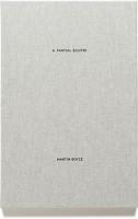 Martin Boyce, A Partial Eclipse (Special Edition), 2013.