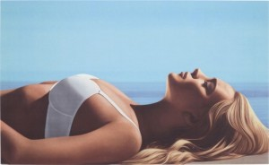Richard Phillips, Lindsay II, 2013.