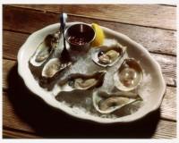 Roe Ethridge, Oysters 2005/2012.