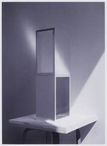 Sara Vanderbeek, Asymmetrical Alignment, 2012.
