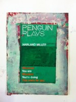 Harland Miller, Wherever You Are, Whatever You're Doing This One's For You, 2013.