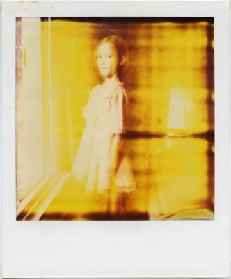 Hellen van Meene, Yellow (1), 2013.
