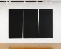 Richard Serra, Double Rift II, 2013.