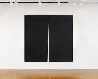 Richard Serra, Rift II, 2013.