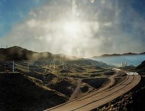 Taiyo Onorato & Nico Krebs, Hoover Sun, from «The Great Unreal», 2007-2013.