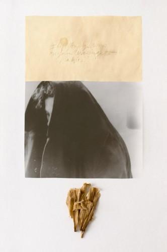 Walter Dahn, Untitled (2), 2013.