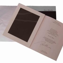 Dove Allouche book editions 'Point Triple'.