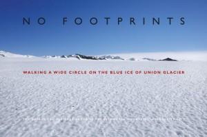 Richard Long, No Footprints, 2013.