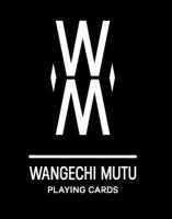 Wangechi Mutu, Playing Cards, 2013.