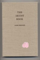 Laure Prouvost, The artist book (special edition - cover), 2013.