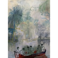 Peter Doig, Imaginary Boys 2004/2013.