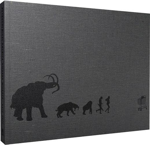 Petrochemical America' limited edition box set - New Art