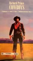 Richard Prince, Cowboys (2), 2013.