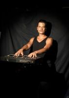 Clegg & Guttmann, The Keyboard Player, 2013.