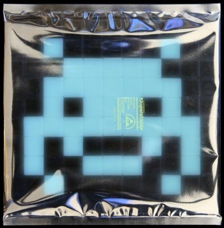 Invader, Invasion Kit #15, 2013.