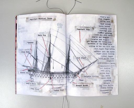 Tom Sachs, Barbie Slave Ship, 2013. (5)