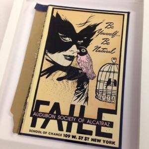 Faile Book Covers