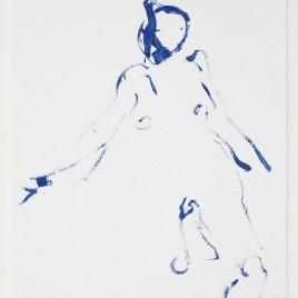 Bazaar Art and a new Tracey Emin print