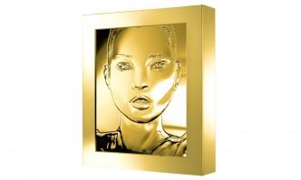 Visionair #63 - Forever GOLD - 2013.