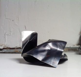 Alex Hubbard, Untitled, 2013 (Ball)