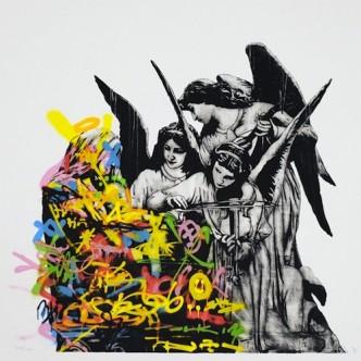 DOLK, Angels, 2013.