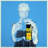 DOLK, Graffiti Remover, 2013.