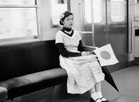 Nobuyoshi Araki, Tokyo Story, 1989/2013.