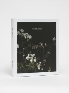 Sarah Jones', published by Violette.