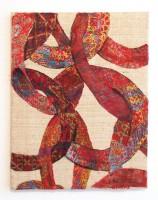 Shannon Bool, Chain Mail, 2013.