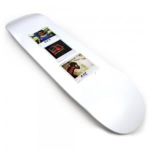 Larry Clark, 'Larry Clark Stuff' skate deck, 2013