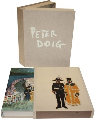 Peter Doig, 'Peter Doig' Collector's Edition, 2011/2013.