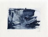 """Peter Doig, """"Saut d'Eau"""", 2013"""