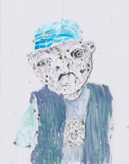 Wael Shawky, Untitled, 2013