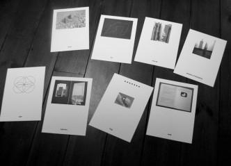 Jiri Kovanda, Pictures and Abbreviations, 2014.