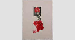 Lorna Simpson, The Read Heads, 2013.
