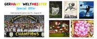 Special Offer Brazil 2014 prints