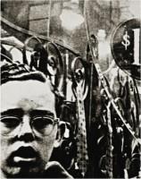 William Klein – Boy +$, New York 1955, 2013.