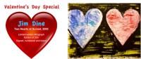 Valentine's Day Special: Jim Dine