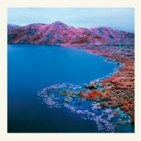 Richard Mosse, The Enclave (inner sleeve), 2014