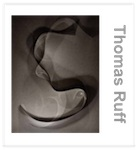 Thomas Ruff \'Photograms\'