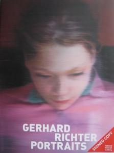 Gerhard Richter, Portraits -Painting Appearances, 2009