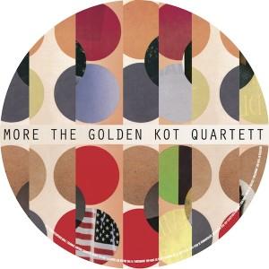 Kippenberger, Oehlen, Förg, Kiecol — More from The Golden Kot Quartett - A-side